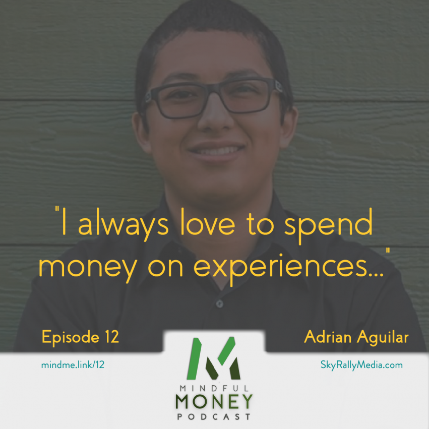 Letsplore with Adrian Aguilar